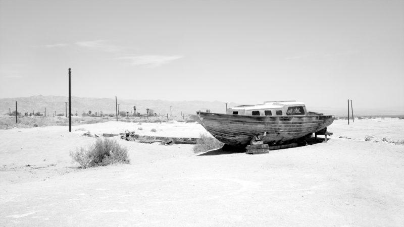Bombay Beach, The Salton Sea